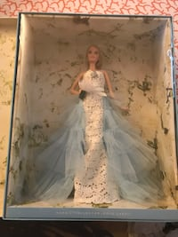 Gold Label Oscar de la Renta Barbie Madison, 53705