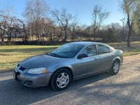 Dodge - Stratus - 2006 Washington