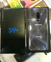 Galaxy s9 plus 64GB / 6GB Ram
