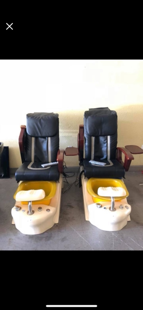 Used Pedicure Chairs For Sale >> Pedicure Chairs