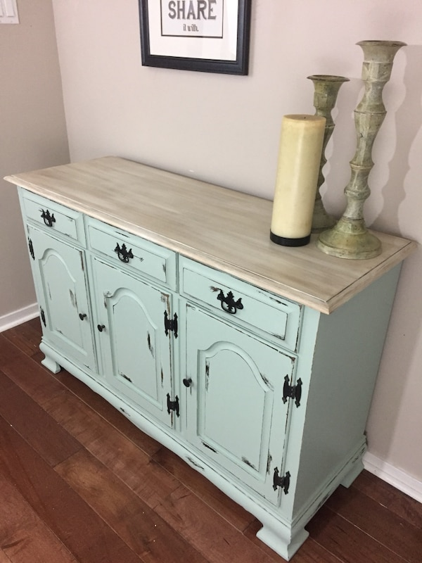 0ceaa3c1d7ca39 Used Buffet Dresser Entry Table for sale in Franklin - letgo