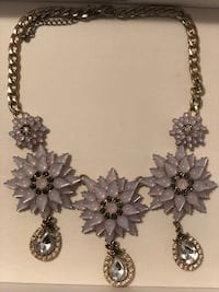 Bold Statement Necklace  Lincoln, 68512