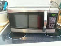 Danby designer stainless microwave Odenton, 21113
