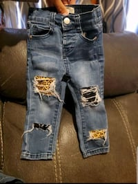 Custom made jeans Quincy, 02169
