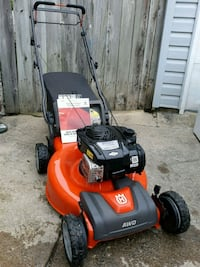 Husqvarna HU625 All Wheel Drive Lawnmower W/Bag  Aurora, 60505