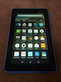 Kindle Fire 5th Gen - Factory Reset