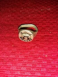 Oakland raiders ring size ten Chico, 95973