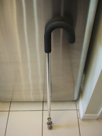 adjustable walking cane with ice grip Mississauga