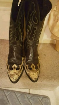code west Western  Boots