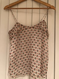 Mano Top Size XS Vancouver