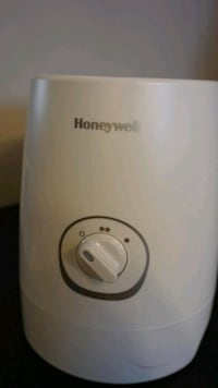 white Honeywell bottle warmer Lloydminster, T9V 2Y6