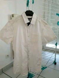 chemise blanche 6481 km