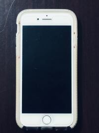 T-Mobile 64 gb iPhone 8 silver ( Not payed off) Louisville, 40210