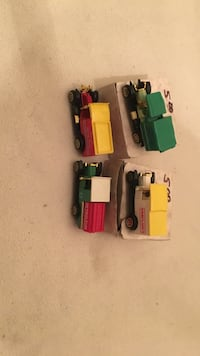 Toy collector cars Thornville, 43076