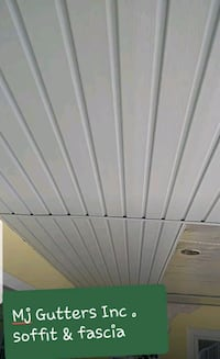 Soffit and fascia  Tampa