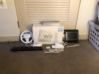 Wii with 22 games. Lorton, 22079