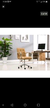 Brand new office chair Springfield, 22153