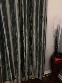 beautiful curtains  Laval, H7K 1H3