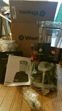 Brand New Vitamix A2300 & Family Pack Extras Cockeysville, 21030