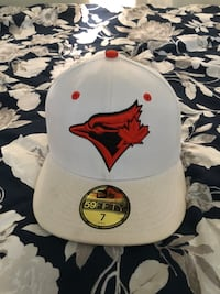 Blue jays fitted cap, new Port Coquitlam, V3B 5K3