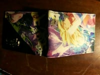 Dragon ball z Fighters wallet Baltimore, 21223