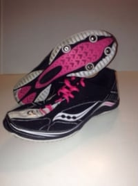 Saucony Women's Kilkenny XC4 Spike Running Shoes London