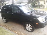 2007 Hyundai Tucson Houston