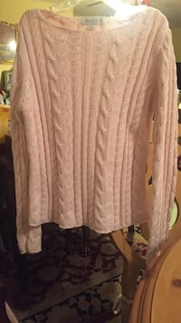 Women's Sweater light pink! Laredo, 78043