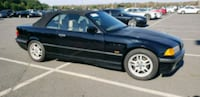 BMW - 3-Series - 1998 Silver Spring, 20910