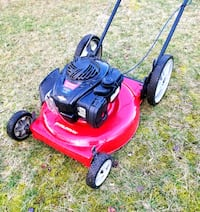 """Murray 22"""" Side Discharger Lawn Mower  Temple Hills"""