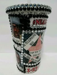 New edition star hand crafted cup Hemet, 92545