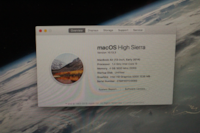 """2014 Macbook Air 13"""" - 128 SSD – Core i5 – New condition Vancouver"""