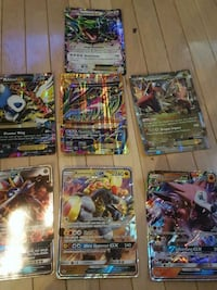 Big pokemon cards New Market, 21774