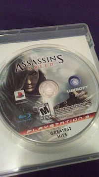 assasin's creed ps3 game Ontario, M6L 2Z9