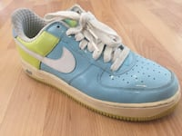 Air Force One Nike Low - Easter San Francisco, 94114