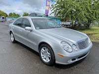 2004 Mercedes-Benz E-Class for sale