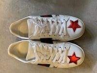 Gucci shoes size 7 8/10 condition 里士满, V6Y 1B9