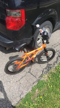 Kids bike  Brampton, L6R 2M2