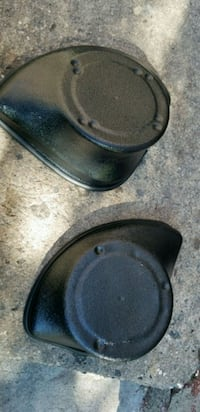 6 1/2  universal door speaker covers. New York, 10451