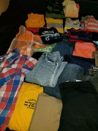 Teens great condition clothes  Winnipeg, R3T 0N2