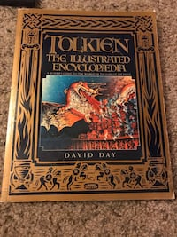 Lord of the Rings Trilogy Extended editions Plus free rare Fan Encyclopedia Bradenton, 34209