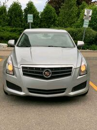 2013 Cadillac ATS 2.5L Clean Title Private Sale Mississauga, L5R 4A5