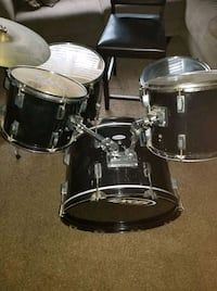 Excel drum set