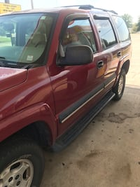 2004 Chevrolet Tahoe Florence