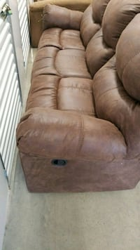 New Sofa recliner Perry Hall, 21128