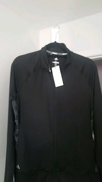 Womens adidas zip up size xl brand new New Westminster, V3M 5J6