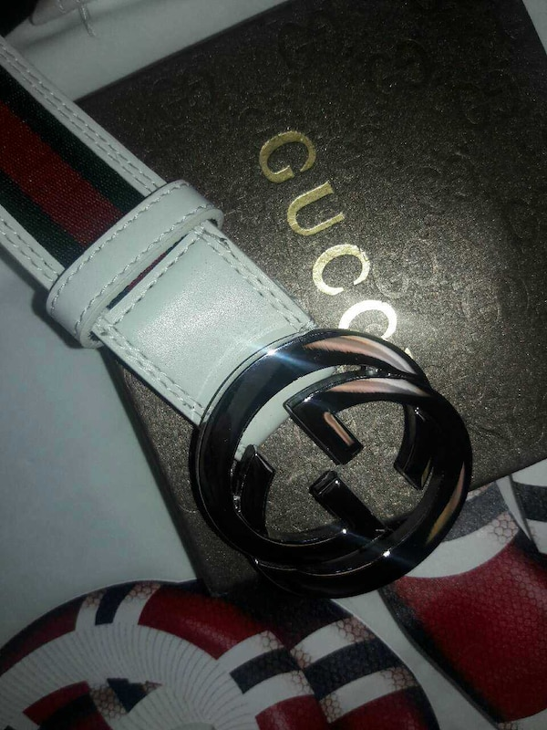 dd6f6751d56 Used Gucci Belt for sale in Cleveland - letgo