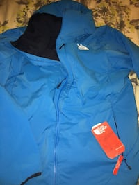 North face jacket XL brand new  Vancouver