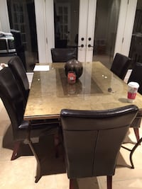 4 parson chairs only Pickering, L1V 1K7