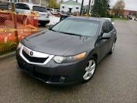 Acura - TSX - 2009 mint condition 189000 km safety Mississauga